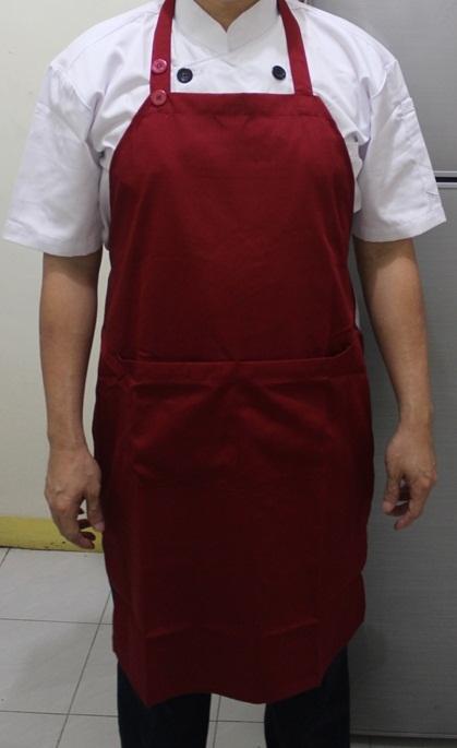 apron cotton full 2